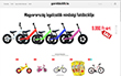 gyerekbiciklik.hu Segítség a megfelelő gyerek bicikli méret megtalálásához